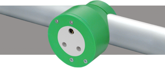 Smart Socket ® 15A / 13A Green