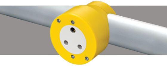 Smart Socket ® 15A / 13A Yellow