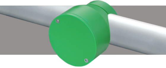 Smart Socket ® Blank Lid Green