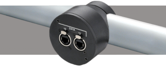 Smart Socket ® Twin D Series Black