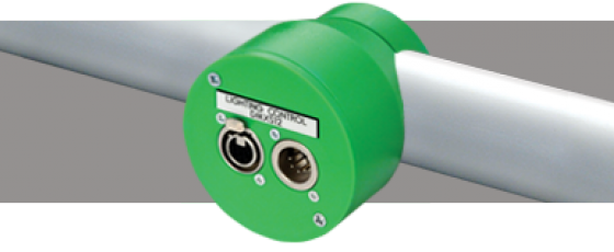 Smart Socket ® Twin D Series Green