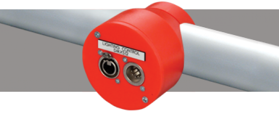 Smart Socket ® Twin D Series Red
