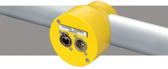Smart Socket ® Twin D Series Yellow